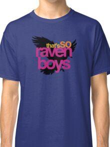 That's So Raven Boys Classic T-Shirt