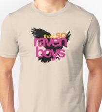 That's So Raven Boys Unisex T-Shirt