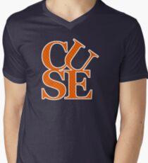 CUSE - LOVE ORANGE T-Shirt