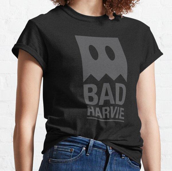Badharvie Logo Tee Classic T-Shirt
