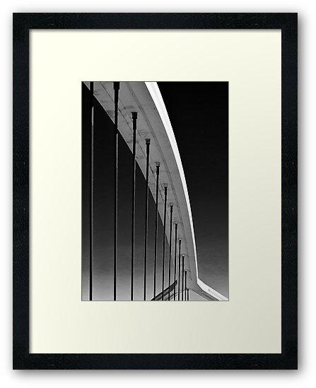 Road of Discovery II by Damienne Bingham
