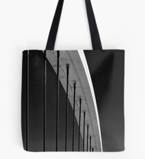 Road of Discovery II Tote Bag