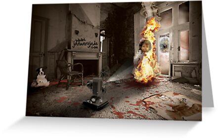 Dante's Dollhouse by JNRYJD