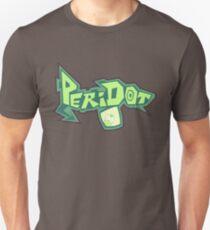 Peridot Spray Unisex T-Shirt