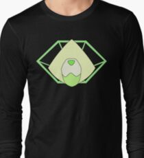 Peridot  Long Sleeve T-Shirt