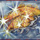 Shooting Stars by DreddArt