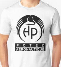 Potez Aircraft Company Logo T-Shirt
