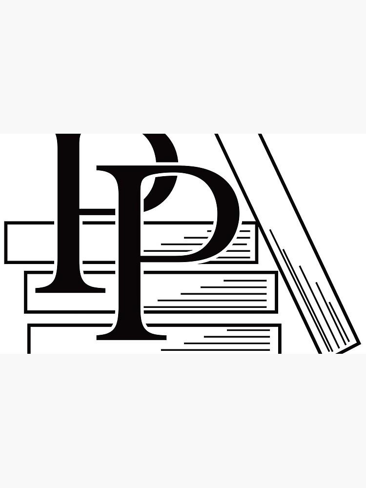 PragProg Books BW Logo - Mug by PragProg