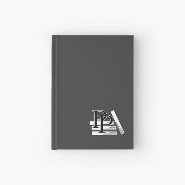 PragProg Books BW Logo - Journal Hardcover Journal