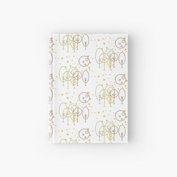Nature love Hardcover Journal