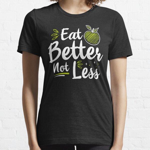 Nutritionist Nutrition Diet Dietician Dietitian Essential T-Shirt