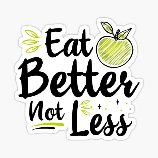 Nutritionist Nutrition Diet Dietician Dietitian Sticker