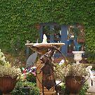 garden by dennis wingard