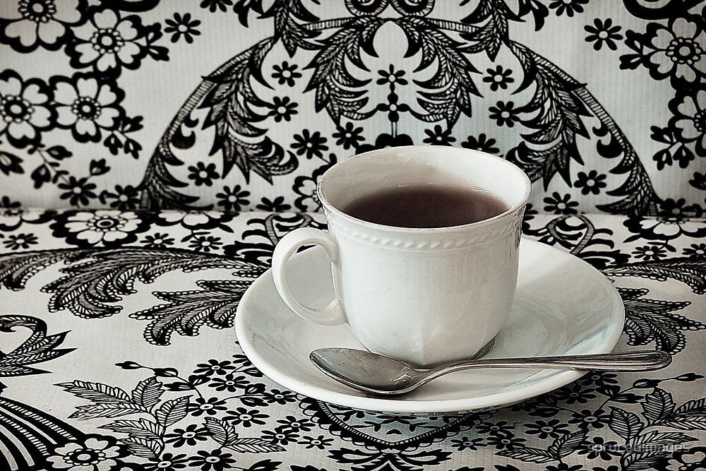 Tea Time!! by sprucedimages