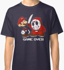 Mario the 13th Classic T-Shirt