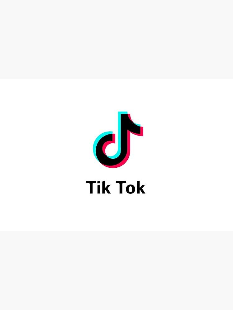 Best Seller Tik Tok Merchandise by MariaGaldamez