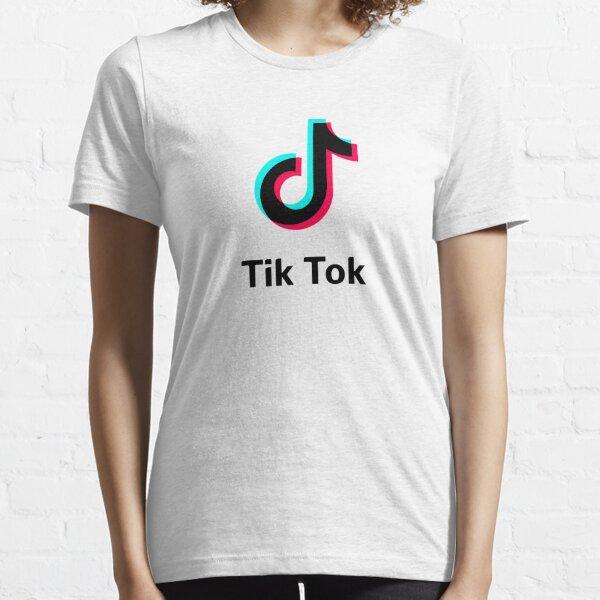 Best Seller Tik Tok Merchandise Essential T-Shirt