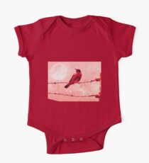 Bird on the Wire Kids Clothes