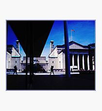 Southampton Guildhall Photographic Print