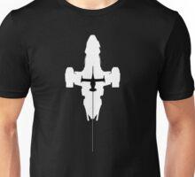 Serenity and the Swordfish Unisex T-Shirt