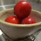 Cedar bay Cherries by D. D.AMO