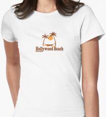 Hollywood Beach - Florida. T-Shirt