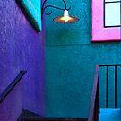 Hidden Color by Justin Baer