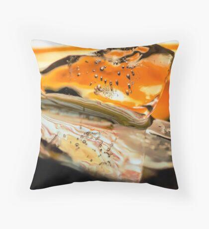 Dawn X2: Awakening Throw Pillow
