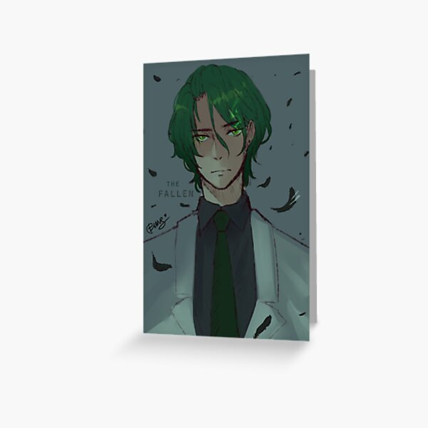 Mobile Legends Greeting Cards Redbubble