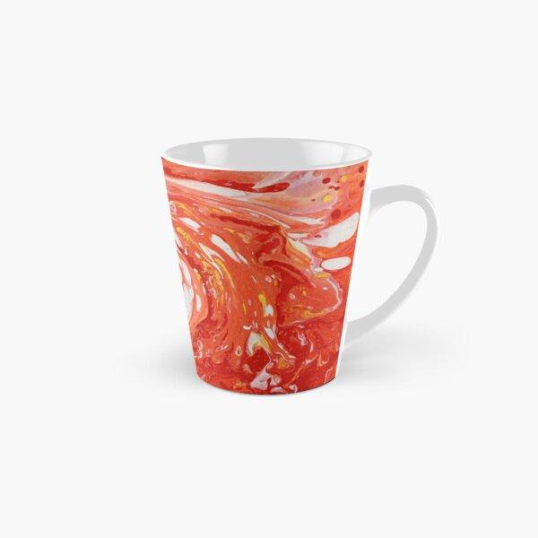 Swirl Tall Mug