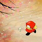 Sakura by naokosstoop