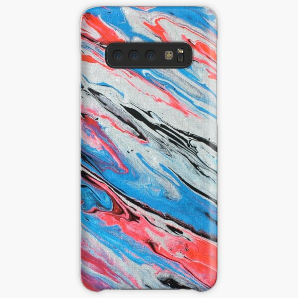 Streak Samsung Galaxy Snap Case