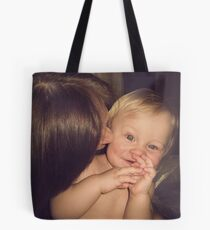 Cheeky Chappy Tote Bag