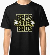 Bees are BROS Classic T-Shirt
