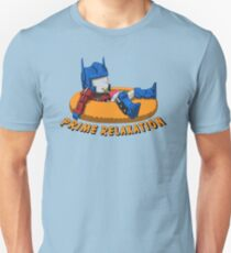 Prime Relaxation T-Shirt