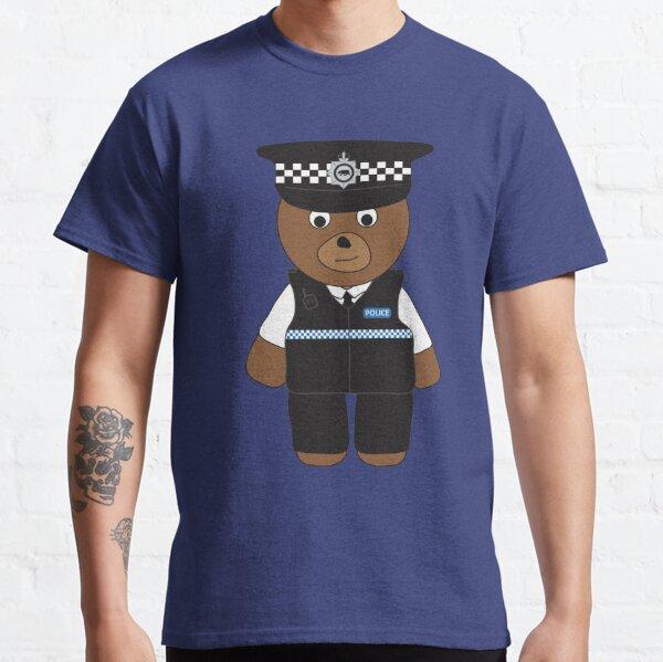 PC Bear Classic T-Shirt