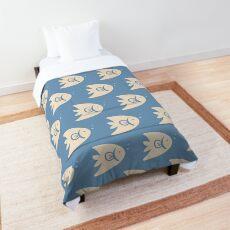 Goldfish Pattern Comforter