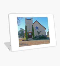 Holy Trinity Lutheran Church, Nobby, Qld, Australia Laptop Skin