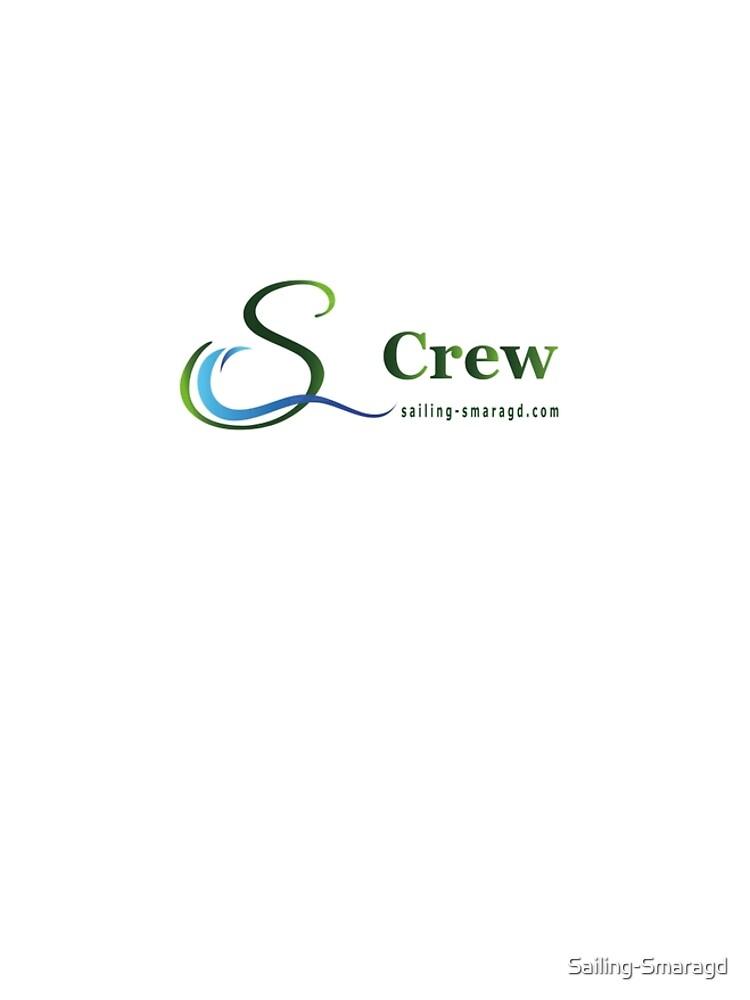 Smaragd-Crew von Sailing-Smaragd
