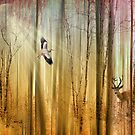 Forest Fantasy by Jessica Jenney