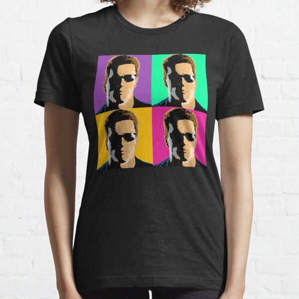 Arnie Pop Essential T-Shirt