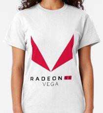 Radeon RX Vega Classic T-Shirt