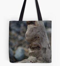 Old Man Ocean Tote Bag