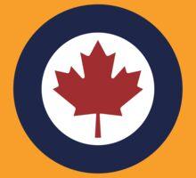 Royal Canadian Air Force Insignia