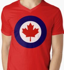 Royal Canadian Air Force Insignia T-Shirt