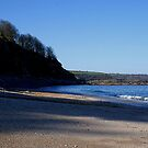 Bream Bay by AndyReeve