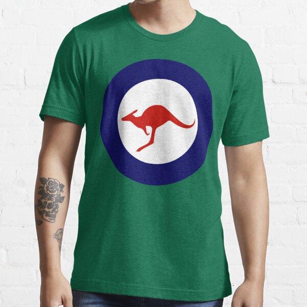 Royal Australian Air Force Insignia Essential T-Shirt