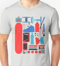 Chose Your Weapons T-Shirt