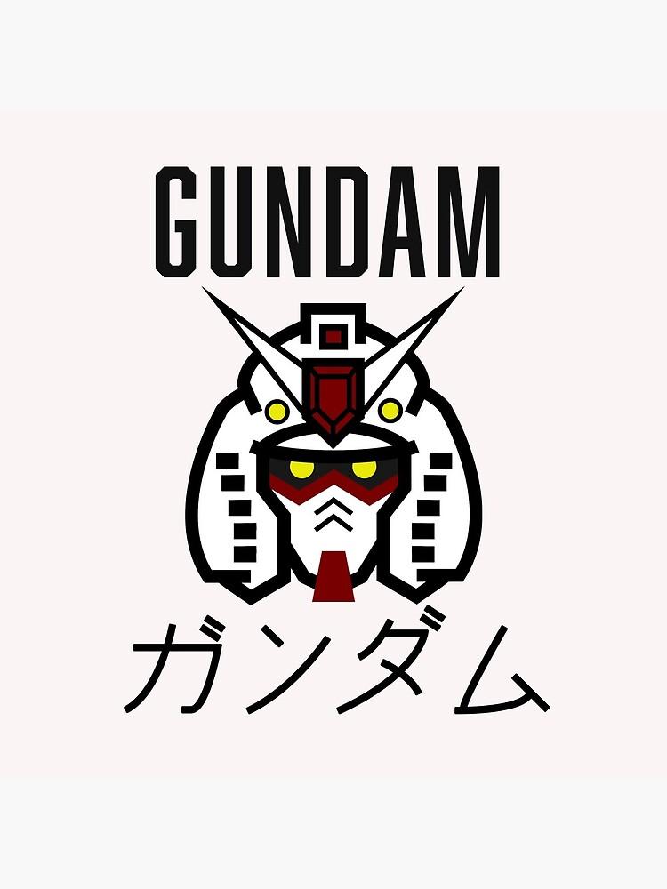 Gundam RX-78-2 Icon by Christian986