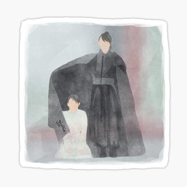 Scarlet Heart Ryeo 02 Sticker
